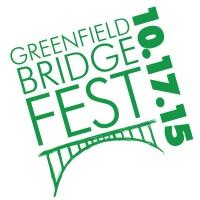 Greenfield BridgeFest logo