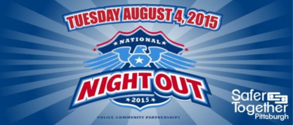 National Night Out loco