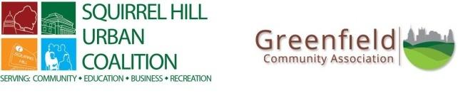 SHUC and GCA logos